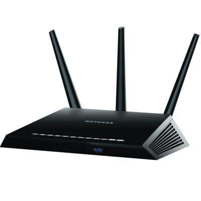 Nighthawk AC1900 Smart Wi-Fi Router