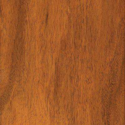 Anzo Acacia 1/2 in. Thick x 5 in. Wide x 47-1/4 in. Length Engineered Exotic Hardwood Flooring (26.25 sq. ft. / case)