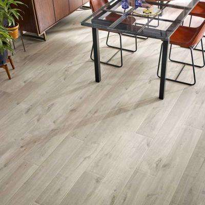 Outlast+ Graceland Oak 10 mm Thick x 7-1/2 in. Wide x 54-11/32 in. Length Laminate Flooring (16.93 sq. ft. / case)