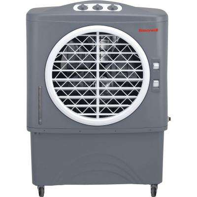 1062 CFM 2-Speed Portable Evaporative Cooler for 600 sq. ft.