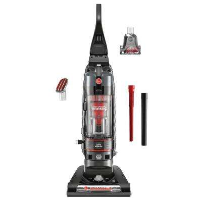 WindTunnel 2 Rewind Pet Bagless Corded Upright Vacuum
