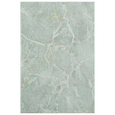 Aroas Gris 8 in. x 12 in. Ceramic Wall Tile (11.2 sq. ft. / case)