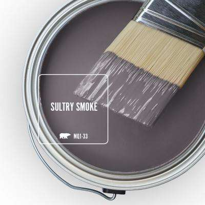 Sultry Smoke Paint Colors Paint The Home Depot