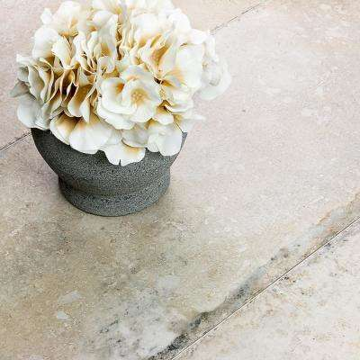 Granada Pergamo 12 in. x 24 in 9.5mm Natural Porcelain Floor and Wall Tile (6-piece 11.62 sq. ft. / box)