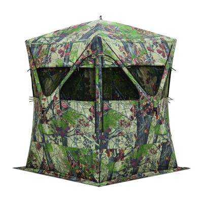 Big Mike Hunting Blind XT Backwoods Camo