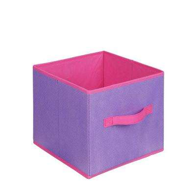 Collapsible Storage Cube (3-Pack)