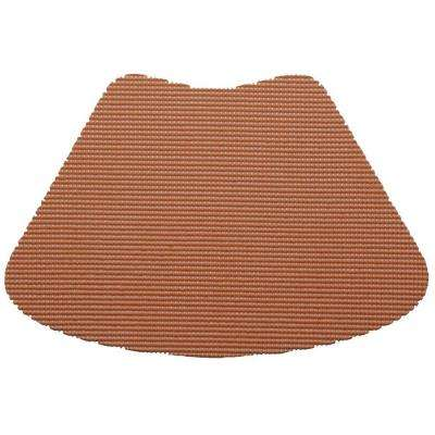 Fishnet Wedge Placemat in Bronze (Set of 12)