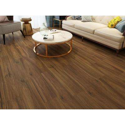 Desert 1/3 in. Thick x 7.68 in. Wide x 47.83 in. Length Laminate Flooring (20.40 sq. ft.)