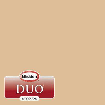 #HDGY11U Tuscan Tan Latex Interior Paint with Primer