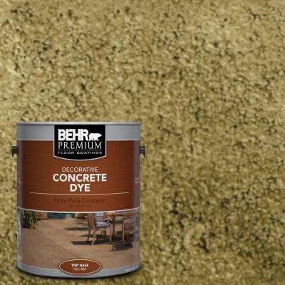 #CD-814 Dry Brush Concrete Dye
