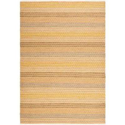 Organic Multi 5 ft. x 7 ft. 6 in. Area Rug
