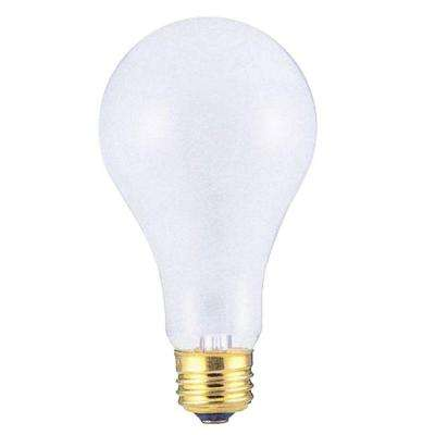 150-Watt Incandescent A21 Light Bulb (50-Pack)