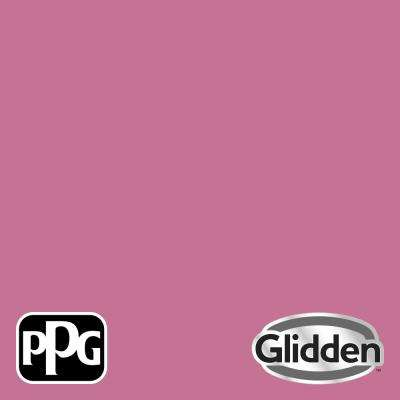 Ppg Timeless 1 Gal Hdppgr02d Rose Petal Pink Flat Interior One Coat Paint With Primer Hdppgr02d 01f The Home Depot