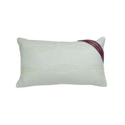 Serenity Memory Foam Bed Pillow