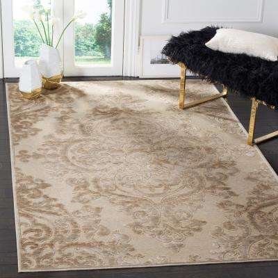 Paradise Stone 5 ft. 3 in. x 7 ft. 6 in. Area Rug
