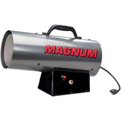 40,000 BTU Portable Liquid Propane Forced Air Heater