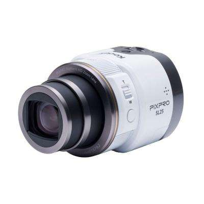 PIXPRO SL25 Smart Phone Smart Lens Camera with 25X Optical Zoom