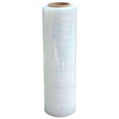 18 in. x 1500 ft. Stretch Wrap Roll