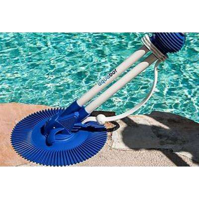 Mamba Above and In-Ground Suction Side Automatic Pool Cleaner (2-Pack)