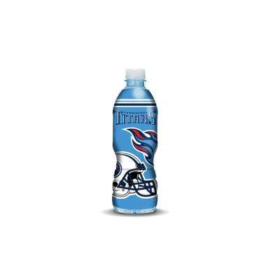 Tennessee Titans 16.9 fl. oz. Water Bottle Cover