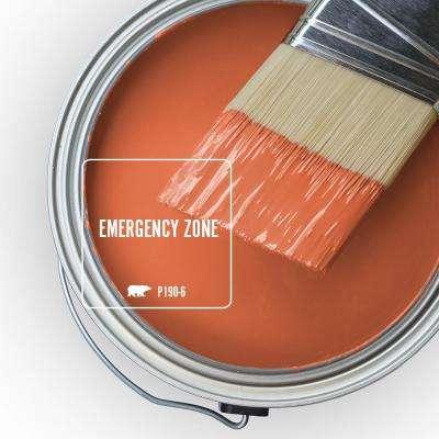 P190-6 Emergency Zone Paint