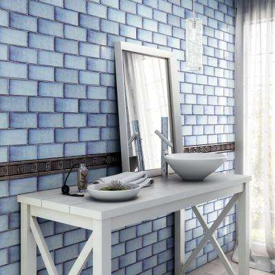 Antic Special Via Lactea 3 in. x 6 in. Ceramic Wall Tile (1 sq. ft. / pack)