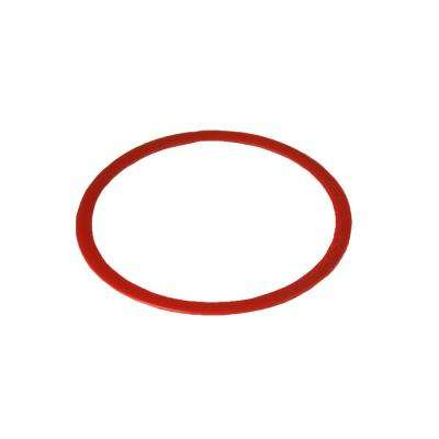 1-1/2 in. (38 mm) Red Friction Ring