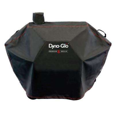 Premium Large Charcoal Grill Cover