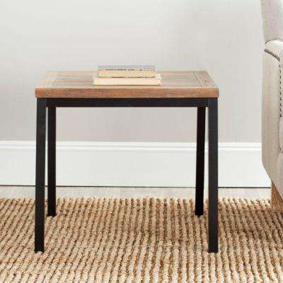 Dennis Brown Side Table