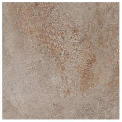 Longbrooke Weathered Slate 18 in. x 18 in. Ceramic Floor and Wall Tile (16.96 sq. ft. / case)