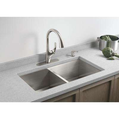 Stainless Steel Kohler Sink Only Undermount Kitchen