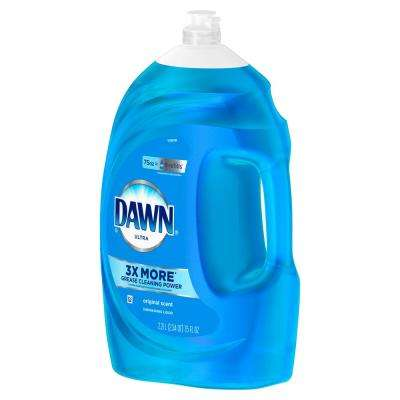 Ultra 75 oz. Original Scent Dish Soap