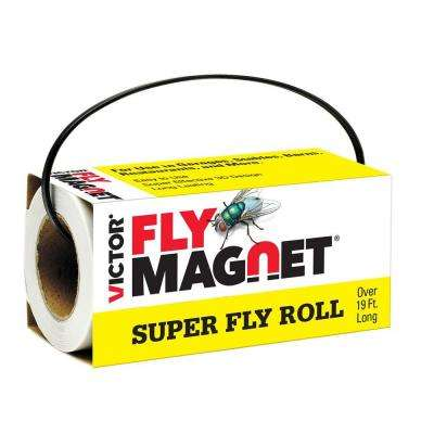 Super Fly Roll