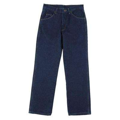 Men's Classic Fit Rugged Wear Jean