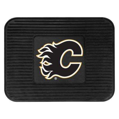 Calgary Flames 14 in. x 17 in. Utility Mat