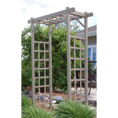 Arbors Trellises Garden Center The Home Depot