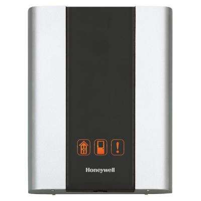 Wireless Three Tune Door Chime with 225 ft. Range