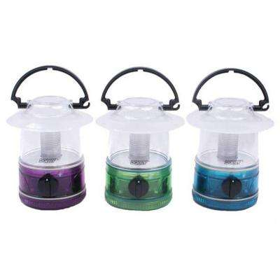 3 Pack - 4AA Mini Brite Krypton Lantern Combo with Batteries-DISCONTINUED