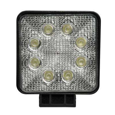 LED 4.25 in. Square Utility Light