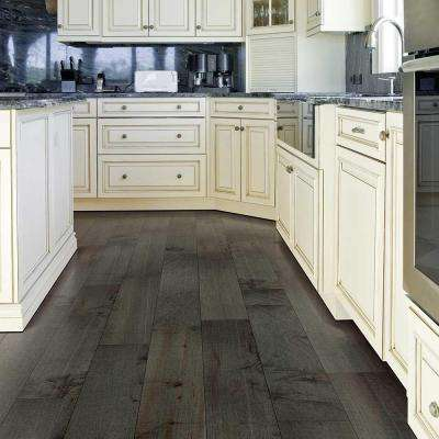Chester Castlerock Maple 1/2 in. Thick x 7 in. Wide x Varying Length Engineered Hardwood Flooring (35 sq. ft.)