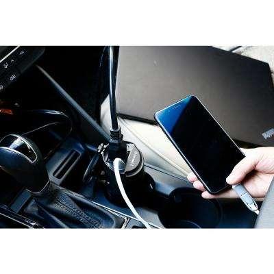 150-Watt Battery Powered Portable Power Inverter