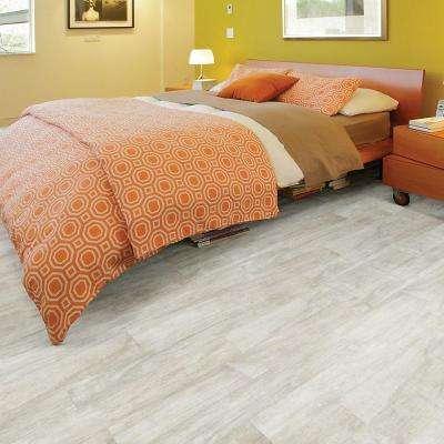 Kalahari Colorado 6 in. x 48 in. Resilient Vinyl Plank Flooring (27.58 sq. ft. / case)