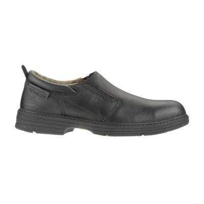 Men's Conclude Slip Resistant Slip-On Shoes - Steel Toe