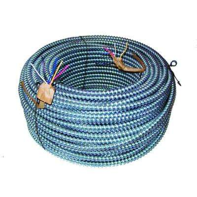 18/5 x 250 ft. Thermostat Cable