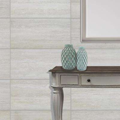 Ivory Sands 12 in. x 24 in. Porcelain Floor and Wall Tile (13.62 sq. ft./Case)