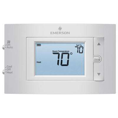 Non-Programmable Conventional (1H/1C) Digital Thermostat