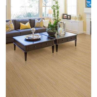 Post Trail Oak 6 in. x 36 in. Luxury Vinyl Plank Flooring (24 sq. ft. / case)