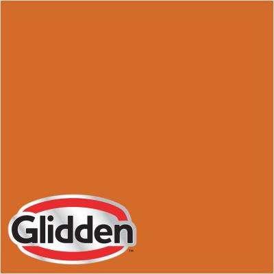 #HDGO27D Fiery Orange Paint