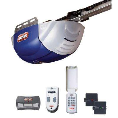 ChainLift 800 1/2 HPC Power Plus DC Motor Chain Drive Garage Door Opener