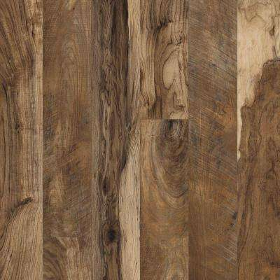 Maple Grove Natural 12 mm Thick x 6-3/16 in. Wide x 50-1/2 in. Length Laminate Flooring (17.40 sq. ft. / case)